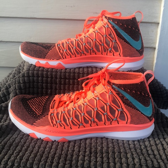 Laos hierro Despertar  Nike Shoes | Ultrafast Flyknit Trainer | Poshmark